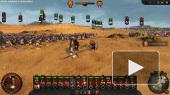 В сети появился трейлер игрового процесса Total War Saga: Troy
