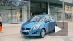 Обновленный Suzuki Splash будет стоить от 515 500 рублей