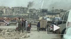 Россия считает ложными заявления Турции о гибели сирийских военных