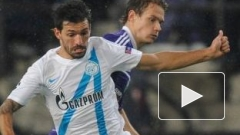 """Данни: у """"Зенита"""" есть шанс выйти в плей-офф Лиги чемпионов"""