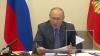 Песков рассказал, как президент работает в режиме ...