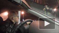 ГИБДД разрешат проводить экспресс-тесты всех водителей на алкоголь и наркотики