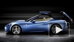 Купе Ferrari California привезут в Женеву облегченным на 30 кг и мощнее на 30 л.с