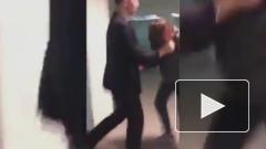 Охранник в Мытищах избил подростка