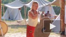Деревня викингов под Зеленоградском - новое слово в экотуризме