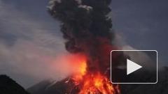 На Камчатке впервые за 36 лет началось извержние вулкана Плоский Толбачик