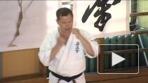 Тренируем тело и воспитываем характер - каратэ и философия победы