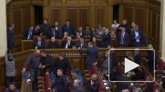 На Украине начали расследование против Петра Порошенко