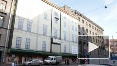 В Петербурге разгорелся скандал из-за здания для Hilton