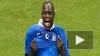 Сборная Италии обыграла команду Германии со счетом ...