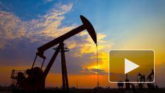 Цена нефти Brent поднялась выше $40 за баррель