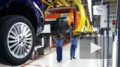 В 2014 году в Петербурге откроется завод Fiat