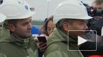 """Трассу М-11 """"Москва – Петербург"""" открыли для автомобилис ..."""