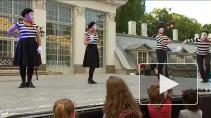 Театральный фестиваль на Елагином острове