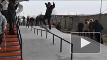 Здоровый адреналин, ловкость и единомышленники. Развитие скейтбординга в Петербурге