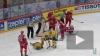 Сборная России, обыграв шведов 7:3, вышла в ¼ чемпионата ...