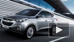 Компания Hyundai рассказала про цены на кроссовер ix35 2012 года
