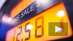 В России оценили возможность роста цен на бензин