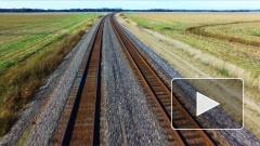 СМИ рассказали о рекордном количестве брошенных поездов на железных дорогах