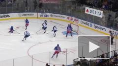 Артемий Панарин рассказал, почему не вернулся в Россию во время паузы в НХЛ