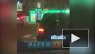 """Во Фрунзенском районе мужчина прокатился в открытом багажнике """"Лады"""""""