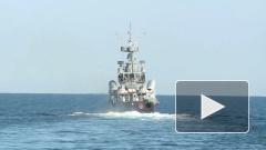 В МИД Украины прокомментировали информацию о неявке России на трибунал по делу моряков