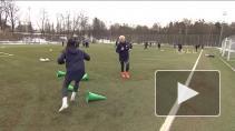Женский профессиональный футбол в лицах