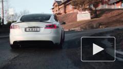 Илон Маск пообещал выпустить бюджетный беспилотный электромобиль Tesla