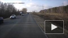 ДТП в Рязани