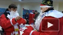 Новый Год к нам мчится! Дед Мороз из Великого Устюга открыл сезон новогодних чудес