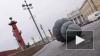 Синоптики обещают Петербургу грозу, ливень и град ...