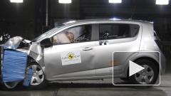 Euro NCAP назвал 5 лучших автомобилей по итогам краш-тестов