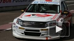 Lada Granta Sport появится в автосалонах России в 2013 году