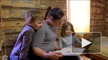 Как живется семьям в деревне в период изоляции?