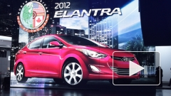 На автосалоне в Детройте определен лучший автомобиль года