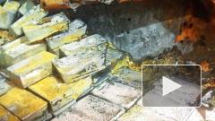 Компания Odyssey Marine Exploration подняла 48 тонн серебра с затонувшего корабля SS Gairsoppa