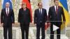 Германия подтвердила участие Путина в «нормандских ...
