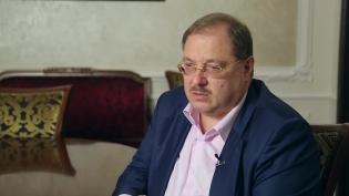 Пайкин Борис Романович: я бы не пошел в Думу, если бы у нас все было хорошо