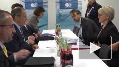 МИД России заявил о подготовке США к размещению ядерного оружия в Европе
