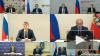 Путин исключил Решетникова из рабочей группы по нацпроек...