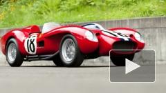 Ferrari 250 Testa Rossa стала самым дорогим автомобилем