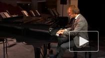 Фабио Мастранджело - дирижер, пианист, отменный кулинар, ...
