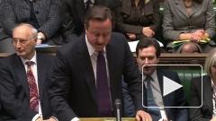 Премьера Великобритании раскритиковали за отказ присоединиться к Европе