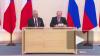 Земан рассказал при каких условиях Путин останется ...