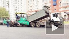 На ремонт дорог в Петербурге выделят еще 7 млрд рублей