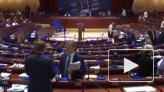 Шведские парламентарии в ПАСЕ призвали возобновить санкции против России