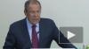 Лавров заявил о коренных изменениях в отношениях России ...