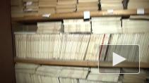 Петербург читающий: судьба литературных журналов сегодня
