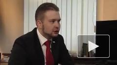 Сына Павла Астахова лишили прав на 1,5 года из-за алкоголя