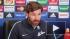 Виллаш-Боаш: «Обидно покидать Лигу чемпионов»